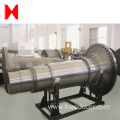 steel gear shaft for agriculture