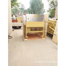 China for Magnetic Separator Machine magnetic clod clay separator export to India Wholesale