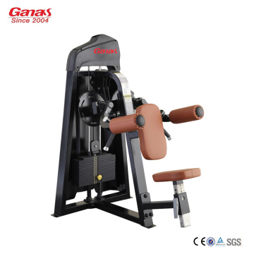 Best Quality for Fitness Club Machine Gym Club Exercise Equipment Shoulder Raise Machine supply to Italy Factories