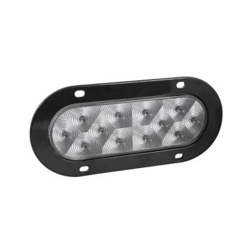 Newly Arrival for Led Trailer Lights 100% Waterproof  Frange Mount LED Truck Reversing Lamps export to Pitcairn Supplier