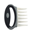 Stainless Steel Meat Claws with Comfortable Handle