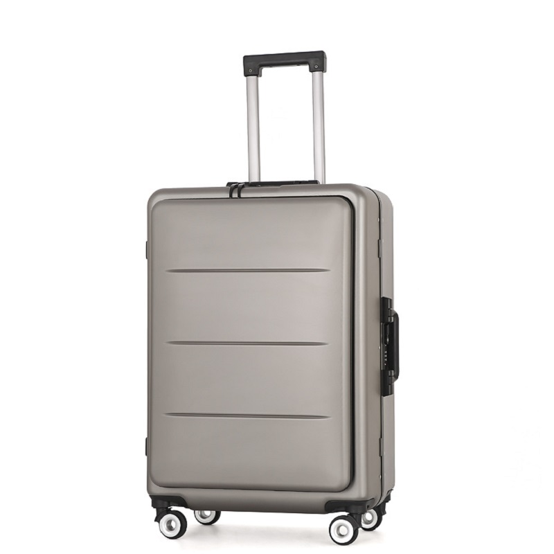 Suitcase Silent Caster Luggage