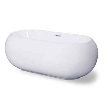 1600 Best Acrylic Freestanding Contemporary Bathtub
