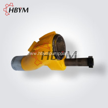 Zoomlion Assy Concrete Pump  S Valve