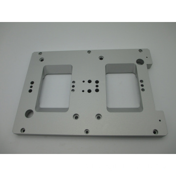 Food Machinery CNC  Parts