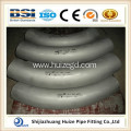 A312TP304 stainless steel R=3D pipe bend