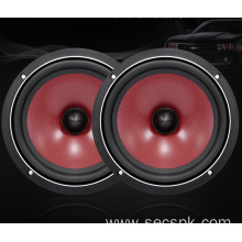 "6.5"" Aluminum Frame Woofer Car speaker"