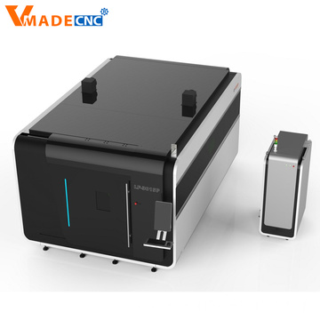 1530 2000W Cover Metal Fiber Laser Cutting Machine
