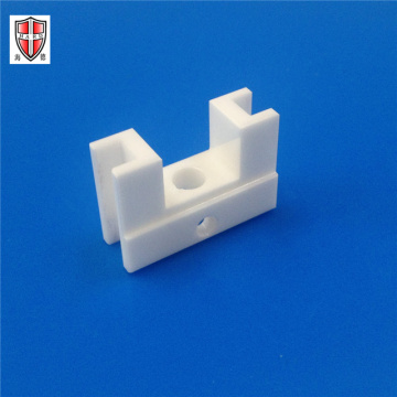 yttrium oxide stabilized zirconia ceramic insulating parts