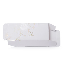 Small MOQ Wholesales Special Design Soap Paper Box