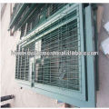 PVC Coated house gate designs