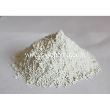 Sodium Alumina Silicate Enhance The Efficiency of Tio2