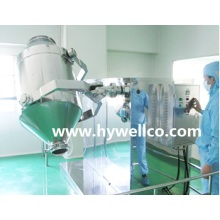New Condition Pharmaceutical Mixer Blender