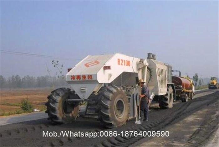 Road Maintenance Machinery