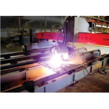 Factory Promotional for CNC Plasma Router CNC Unlimited Rotary Plasma Bevel Cutting Machine supply to Spain Manufacturer