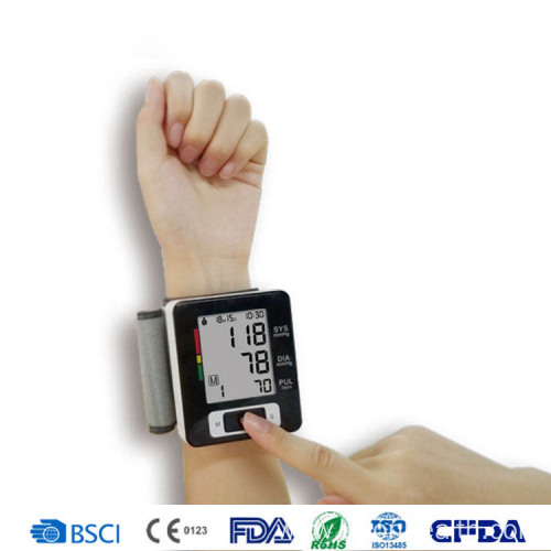 Citizen Bp Monitor Private Label Blood Pressure Monitor