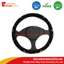 Cute Cherry Steering Wheel Cover For Girls