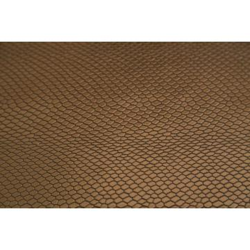 Fashion Embossed Pu Leather
