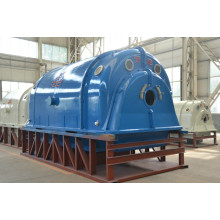 High Efficiency Factory for Biomass Generation Boiler Turbine Generator from QNP export to Kiribati Importers