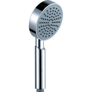 Hot Single Function Round Hand Shower