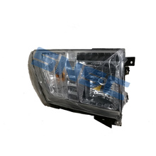 37AQ5F-32010-T700  Combined Headlamp Shacman Truck