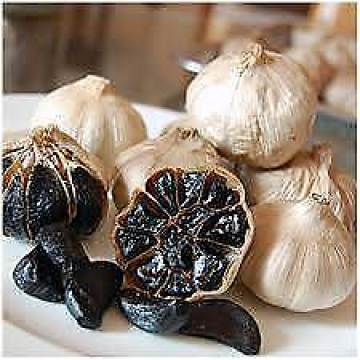 Safety multi Black Garlic for body