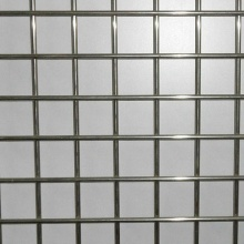 Customized for Galvanized Metal Storage Cages Welded Wire Mesh Panel supply to South Korea Suppliers