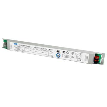 24V Constant Voltage 60W UL Listed Led Driver
