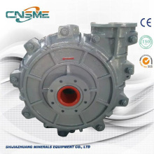 6-Vane Impeller Slurry Pumps