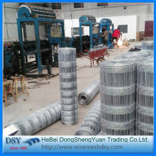 China supplier OEM for Wire Mesh Galvanized cattle and sheep andlivestock farm fencing export to Cambodia Importers