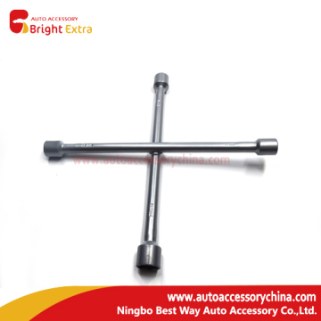 "Bottom price for Nut Wrench 14"" Heavy Duty Universal Lug Wrench supply to Saint Vincent and the Grenadines Manufacturer"