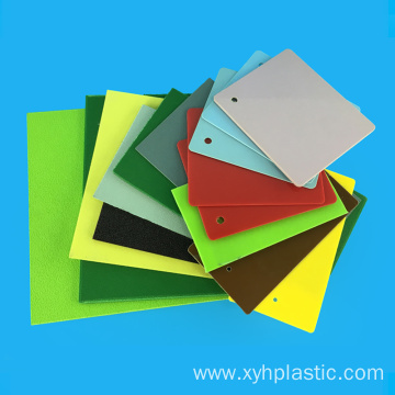 Customized for ABS Sheet Smooth Plastic 3mm ABS Plate export to Netherlands Factories
