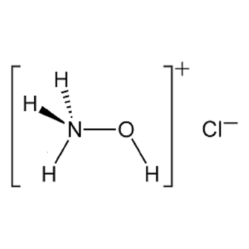 hydroxylamine hydrochloride chemical book