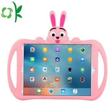 Cartoon Silicone Tablet Case for Ipad Mini Cover