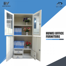 Meta file storage cupboard with drawers