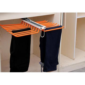 Cloakroom Roof Double Row Trouser Frame Product