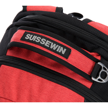 Suisswin Business Laptop Leisure Outdoor Backpack