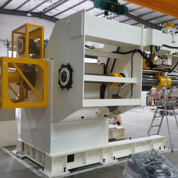 Automated Assembly Lines Feeder Straightener