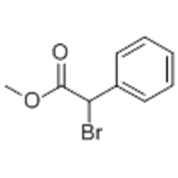 METHYL ALPHA-BROMOPHENYLACETATE CAS 3042-81-7