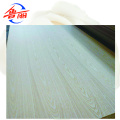 Plywood natural ash fancy plywood for construction