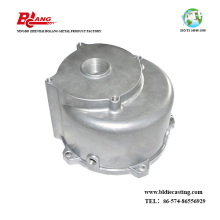 Aluminum Die Casting Tractor Engine Housing