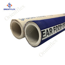 beverage delivery sanitary suction hose 300psi