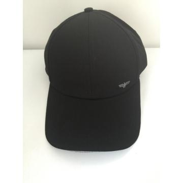 Polyester Thin Fabric Iron Brand Summer Sport Cap