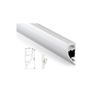 Flexible Dimmable Linear Light