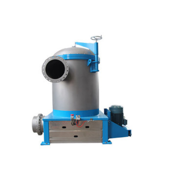 Pressure Screen For Paper Plant
