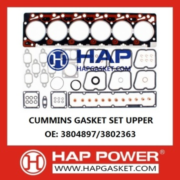 Cummins Upper Head Gasket Set 3804897