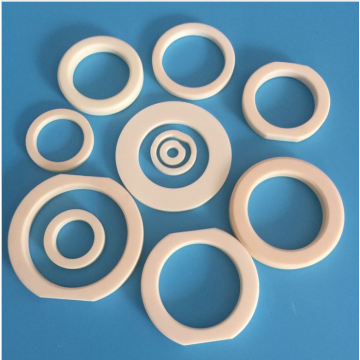 Abrasive Resistance 95% 99% 99.5% Alumina Seal Faces