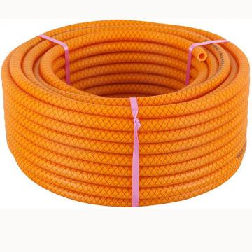 Durable weaved PVC high pressure spray Hose