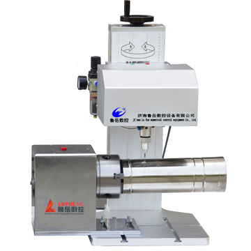 Desktop Needle Marking Machine with Rotary Device