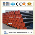 astm a53b schedule 40 carbon steel pipe erw for construction
